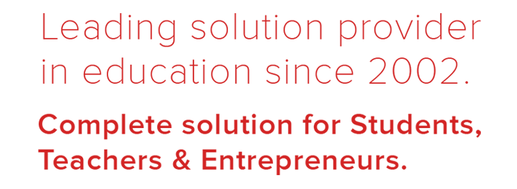 Leading Solution Provider in Education Since 2002, Complete Solution for NEET, JEE-MAIN, AIIMS, AIEEE and MHT-CET